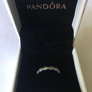 Authentic 💯 Pandora Ring (Retired)